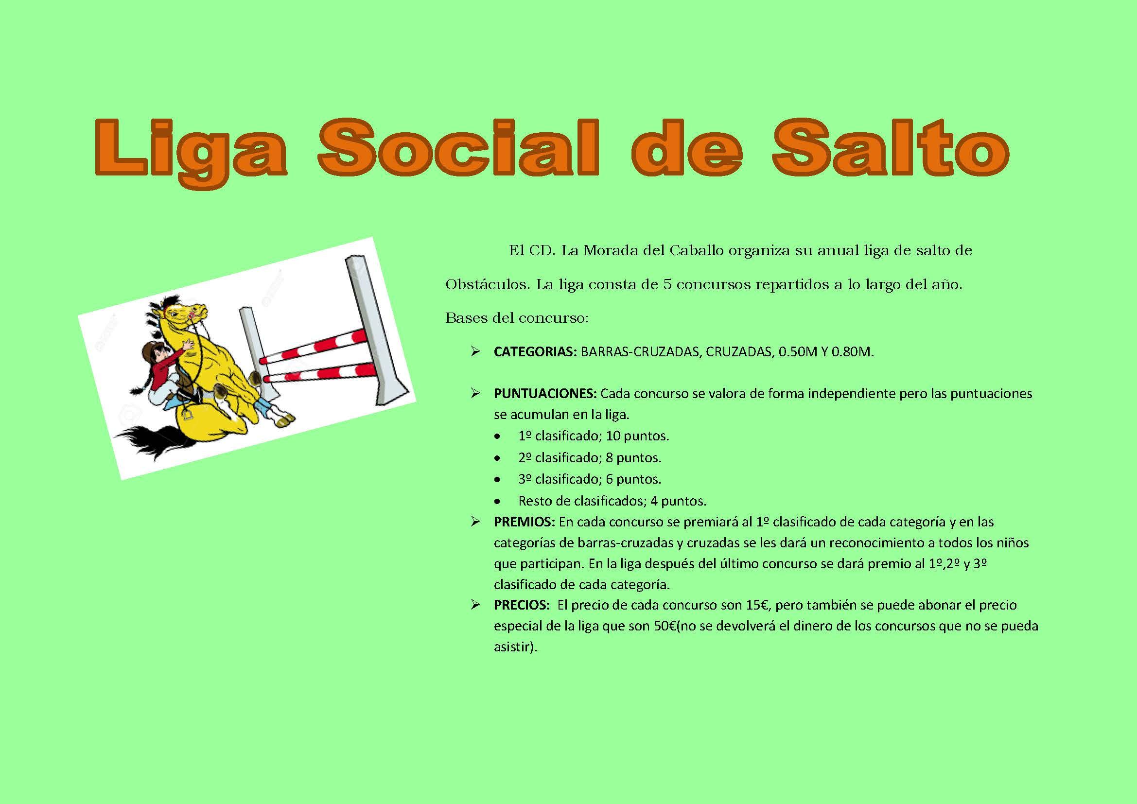 Liga Social de Salto